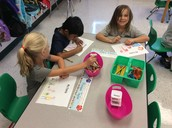 Creating and Sharing our Family Portraits