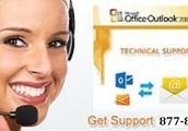 Remote Microsoft Outlook Customer Support Services in UK