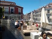 Mercado de San Antón (terraza)