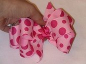 How To Make Many Kinds Of Hair Bows