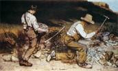 Realism (mid 1800's)