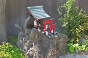 cute shrine