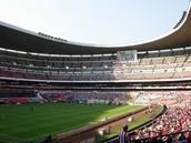 Tour of Estadio Azteca