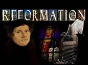 How Did The Change Impact Society At The Time Of The Reformation