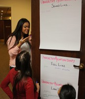 Strategic Planning- Promoting Healthy Relationships