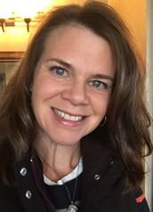 Jen May, MS, CCC-SLP
