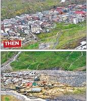 Uttarakhand city