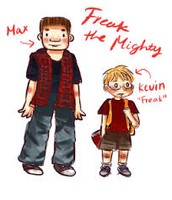 Freak and Max