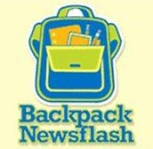 CB Cares: Backpack Newslflash - December's Electronic issue