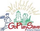 Go Play Save Fundraiser
