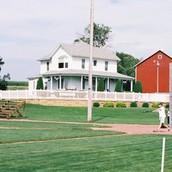Iowa famous landmarks