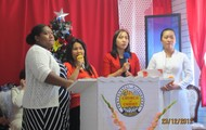 Song of Praise from Selected Sisters