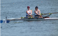 Experienced rower?