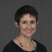 Mrs. Grommesh, Library Media Specialist