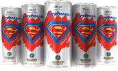 more energy drinks
