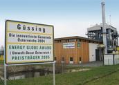 Exemple de poble sostenible: GÜSSING (Austria)