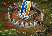 section 4: Don't fall into the credit card trap