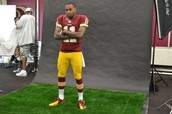Desean Jackson's speed will pose a problem for the Giants