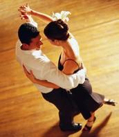 Ballroom Dancing Lesson Tonight in Ciao Bella | 5:30-6:30pm