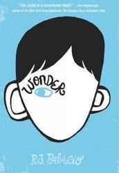 Wonder      By: R.J. Palacio