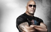 What impact did Dwayne Johnson have on Earth