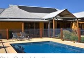 Solar Pool Heating - No Utility Intake Pool Heating