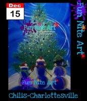 Tues, Dec 15