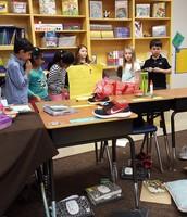 Presenting Pioneer Reading