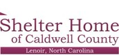 Shelter Home of Caldwell County.