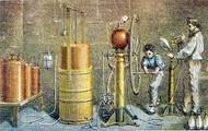 Creating Soda Water