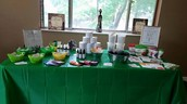 Wellness Events, Craft Fairs & Fundraisers