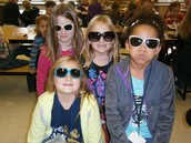 Our Future's too Bright to let Drugs Stop Us!