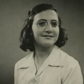 Biography of Margot Frank