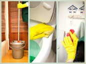 The great things about employing skilled Cleaners London