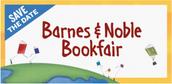 PTSA BookFair at Barnes & Noble