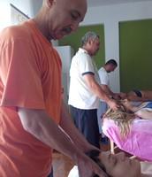 Massaggio Abyangham