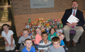Canned Food Collections
