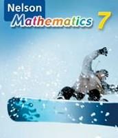 Nelson Math 7 Resource