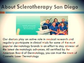 Schedule Your Vein Treatment Consultation in San Diego Today!