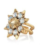 Eva Cocktail Ring - size S/M