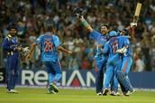 India's Cricket Team
