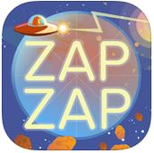 Zip Zap Fractions