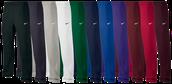 Equipo Club Pantalones de Atleticas
