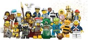 That's a lot of people, or minifigures