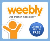 Building a website as a teaching strategy