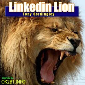 Tony Cordingley profile pic