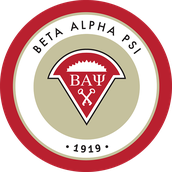 We are UW Bothell Beta Alpha Psi