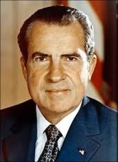 President Nixon's Accomplishments