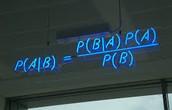 Bayes' Theorum