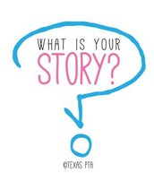 "This Year's Reflections Theme - ""What Is Your Story?"""